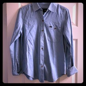 Women's Hurley Button Down